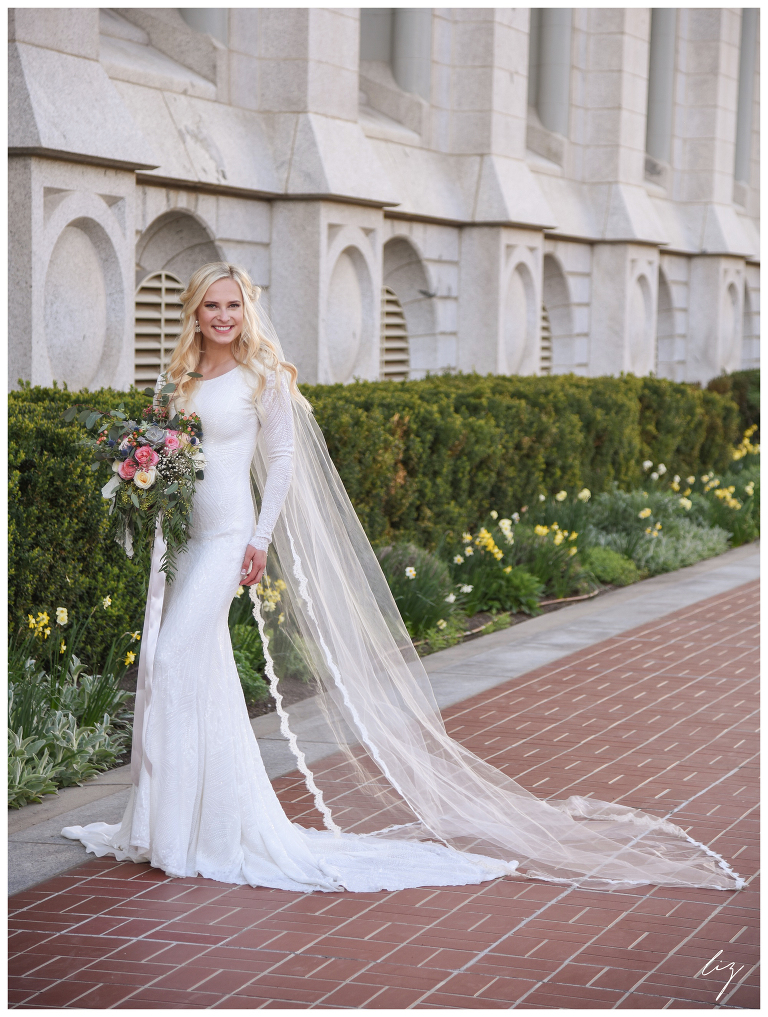 Salt Lake Temple Saltair Bridal Shoot 05.jpg